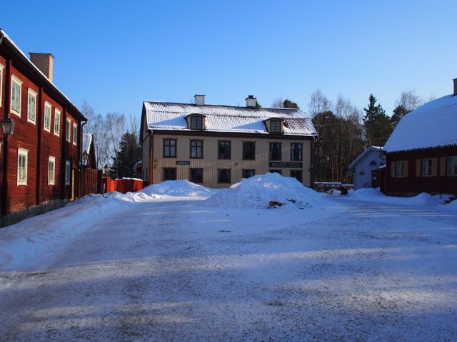 resa oskuld avsugning nära Eskilstuna
